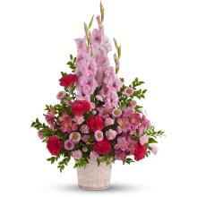 Heavenly Heights Bouquet by Teleflora