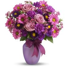 Love and Laughter by Teleflora