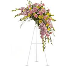 Sweet Solace Spray by Teleflora