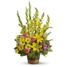 Vivid Recollections by Teleflora