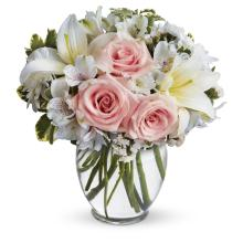 Arrive in Style by Teleflora