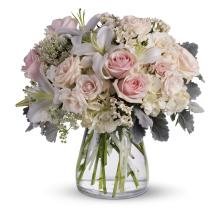 Beautiful Whisper by Teleflora